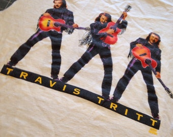 Travis Tritt pillow