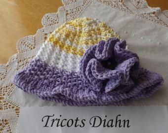 cotton Hat 3 colors