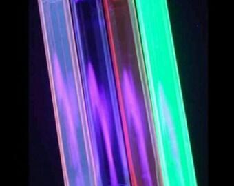 1 dz. Shot Glass Test Tubes (plastic)