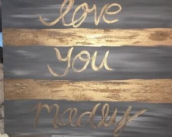 True, Madly, Deeply Do