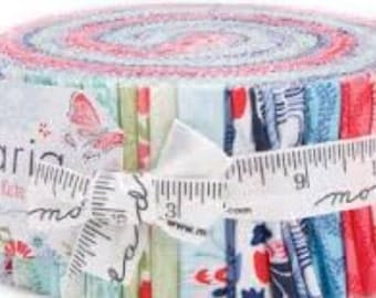 Aria Jelly Roll by Kate Spain for Moda Fabrics