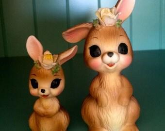 Josef Originals Bunny Rabbits