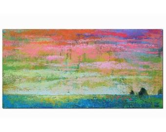 Abstract Art, Landscape Painting, Original Painting, Original Art, Canvas Painting, Wall Art, Large Canvas Art, Large Art, Abstract Painting