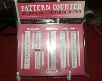 Pattern Counter