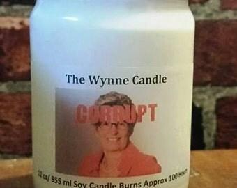 Wynne Candle