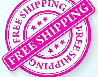 Free US Shipping - Coupon Code - USFREE123 - for all orders > 50.00 - Limited time offer. Exp 09-30-16