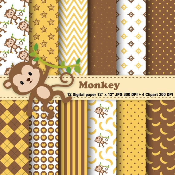 Monkey Invitations Baby Shower for perfect invitations example