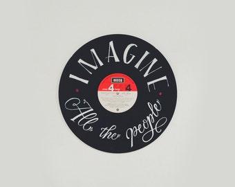 Customized vinyl