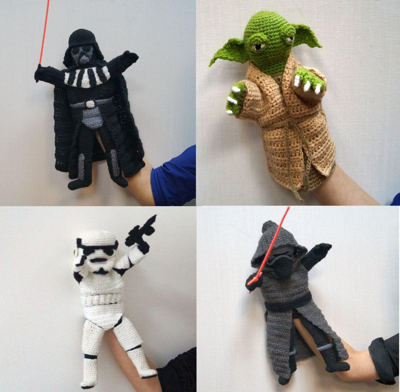 Darth Vader! - AmVaBe Crochet | 1468x1500