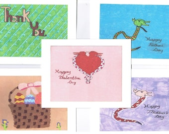 All Occasion Card Collection 1
