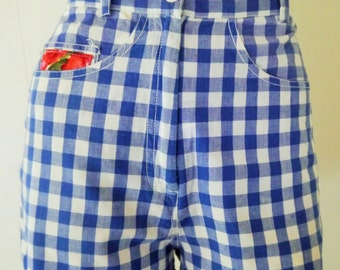 Reworked vintage Sportsgirl Shorts