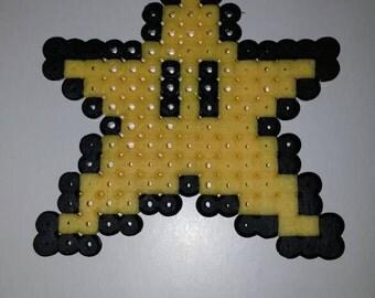 Star Mario Bros