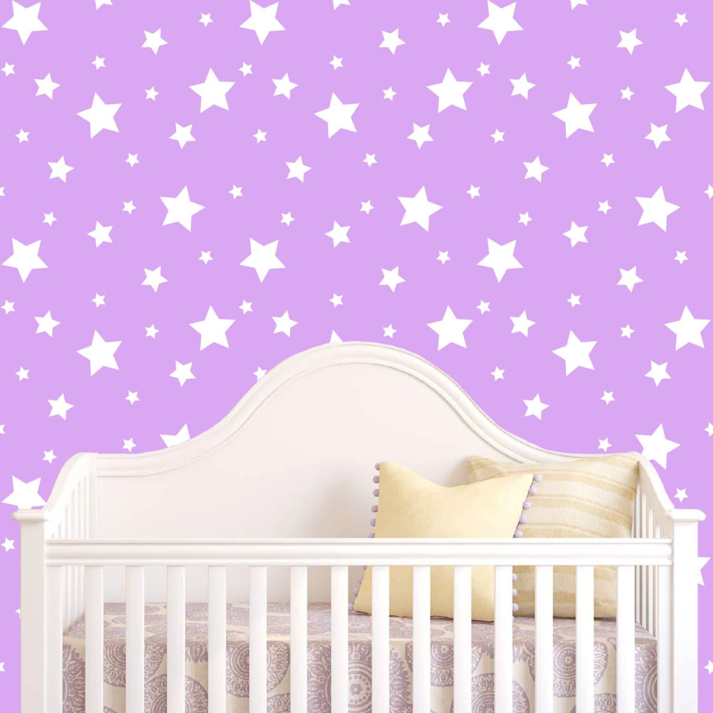 star decals star wall decals nursery star decals by lalenidecals
