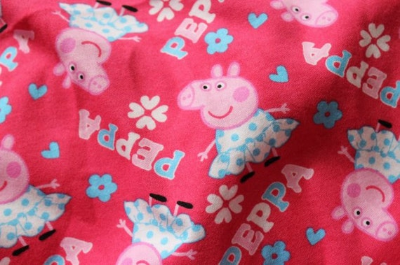 Kids baby print interlock knit fabric by someofeverything2015 for Knit fabric childrens prints