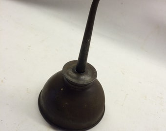 Vintage Oil Can Collectable Display Tool Mechanics  (4)