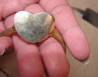 Heart hat belt