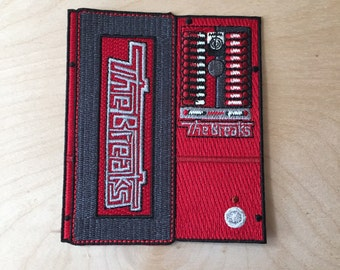 Digitech Whammy Guitar Pedal Patch