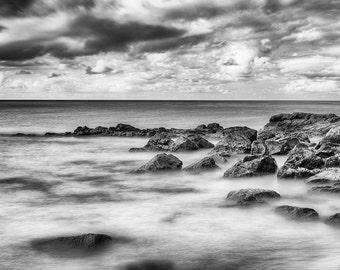 Rocks, Morningstar Bay, St. Thomas, US Virgin Islands – Fine Art Photograph, St. Thomas Art, St. Thomas Photo