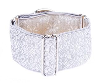 Martingale collar, greyhound collar, 2 inch, dog collar, martingale, collars,pets,martingale collars