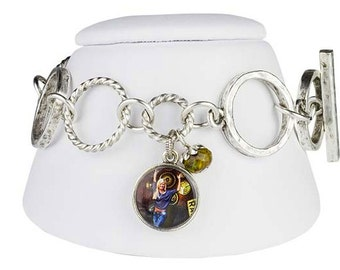 Additional Charm for Sarah Charm Bracelet (Custom Photo)