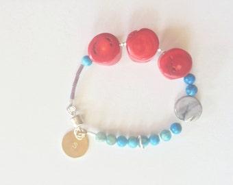 Sundance Style Jewelry - coral - Sundance Style - personalized