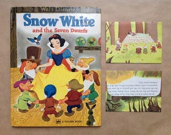 9 Classic Snow White Envelopes
