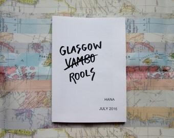 Glasgow Rools