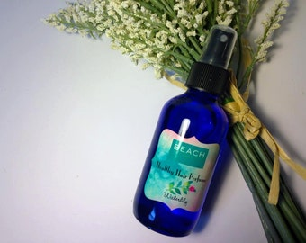 Waterlily-Healthy Hair Perfume