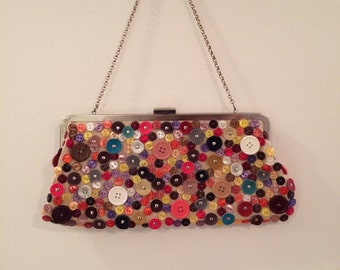 Super funky evening bag