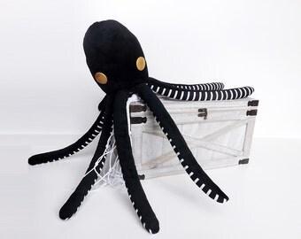 Lil Krak - Octopus Plush