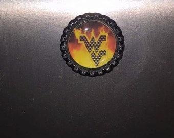 1 inch Bottlecap Magnet