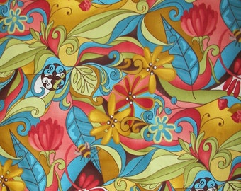 Spirit by Lila Tueller (11430-11) Quilting Fabric by the 1/2 Yard