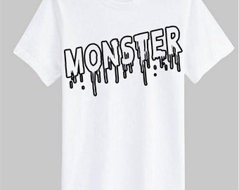 EXO  MONSTER Shirt