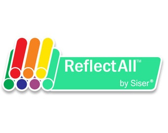 """Siser Reflectall™ 20"""" (19.68"""" ACTUAL SIZE)"""