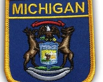 Michigan Patch