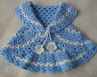 beautiful jacket - Bolero for a little girl. Good gift.