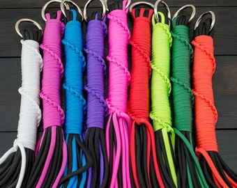 Make Your Own Mini Flogger Kit