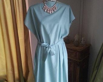 long tunic/ dress