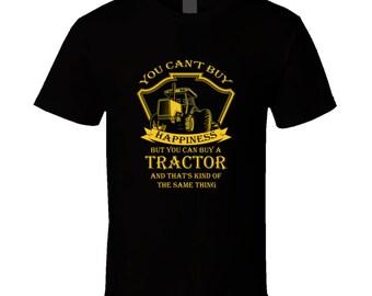 Tractor Driver t-shirt. Tractor Driver tshirt. Tractor Driver tee for him or her. Tractor Driver idea gift as Tractor Driver gift. Drive top