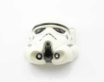 Storm Trooper Belt Buckle