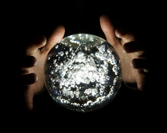 Psychic reading 1 question