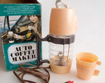 Vintage Auto Coffee maker