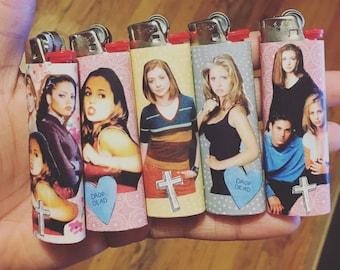 Buffy The Vampire Slayer Ting