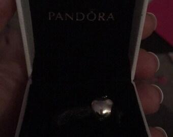 Pandora Apple charm