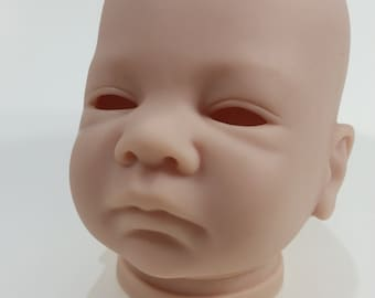 "Reborn Doll Kit ""Jacob"""