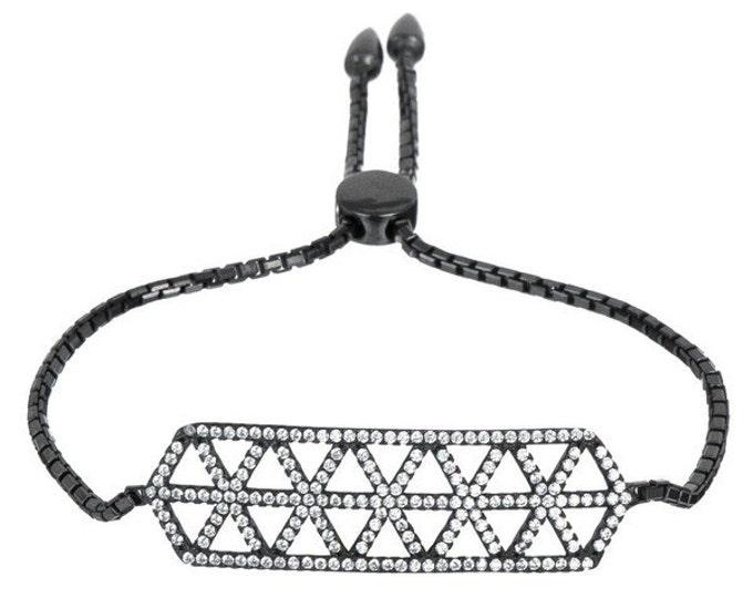 X Tennis ID Bracelet