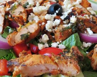 Cyprus Greek Seasoning
