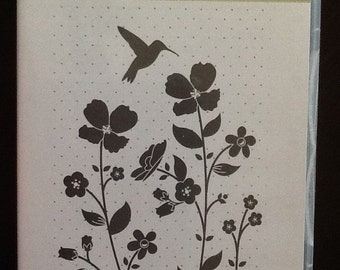 Stampin Up - Wildflower Meadow