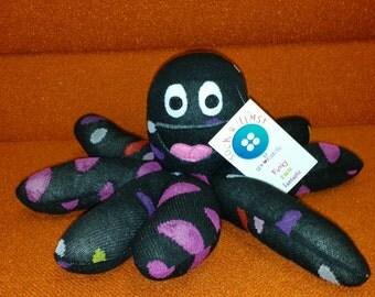 Custom Handmade Sock Octopus
