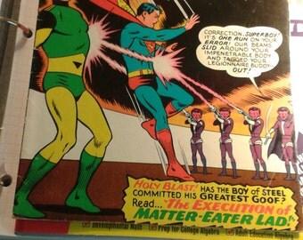 Adventure Comics #345